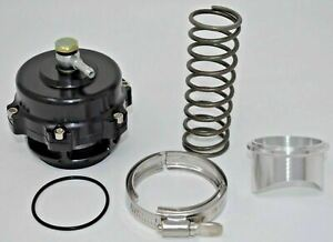 For Tial 50mm Blow Off Valve Version 1 2 3 Day Delivery Cnc Machined Grade A