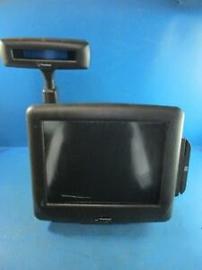 Radiant Systems P1515 Pos Touchscreen Terminal Needs New Os