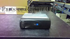 Tait Tm8105 Mobile Radio For Parts Or Repair free Shipping