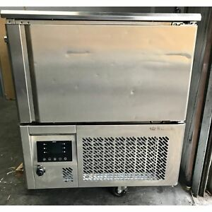 Infrico Blast Chiller Shock Freezer 5 12 X 20 18 X 26 Pans in abt51l 03