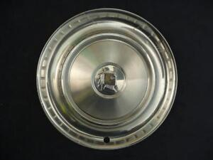 1957 Dodge Coronet Royal Lancer Knights Head Hubcaps Set 14 Inch Dod36