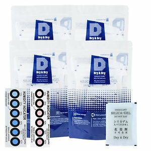 20 Gram 100 Pack dry dry Silica Gel Packets Desiccantrechargeable 10
