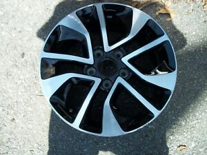2013 2015 Honda Civic Ex 16 Alloy Wheel