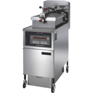 Henny Penny 48 Pound Electric Pressure Fryer hp pfe500 n