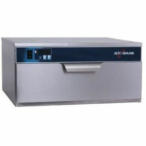 Alto Shaam Single Drawer Warmer New as 5001ds 1548199 n