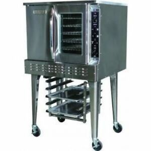 Royal Brand New Convection Oven Restaurant Commercial Rcos1