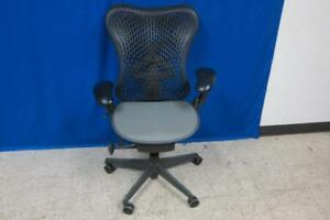 Herman Miller Mirra 2 Home Office Chair Cappuccino