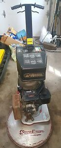 Pioneer Eclipse Super Buffer 2100 Lp Propane Kohler Engine 209 3 Hrs Nobles Kent