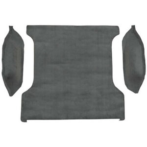 1980 96 Ford Bronco Cargo Area Molded Cut pile Carpet