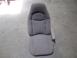 Front Seat Gm Chevy Express Van G3500 G2500 G1500 Passenger Side New To Oem