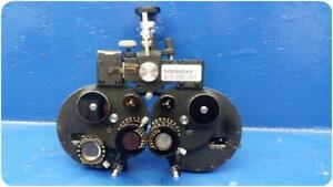 Bausch Lomb Phoropter 200024