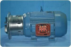Packo Icp 240 185 872 Water Stainless Steel Pump Irrigation Centrifical Motor