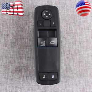 New Bid Window Switch For 2008 2009 2010 Dodge Grand Caravan 601707647750