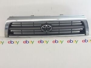 1996 1997 1998 Toyota 4runner Front Grille 53100 35510