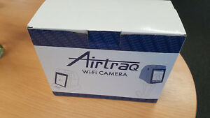 Airtraq Guided Video Intubation Wifi Camera A360