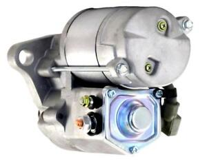 New High Performance Starter Fits Mopar Chysler Dodge Engines 318 340 360 361