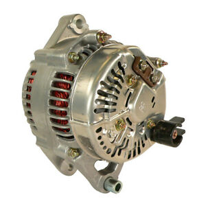 Alternator Fits Dodge D250 D350 1990 1991 1992 1993 121000 4080 1210004080