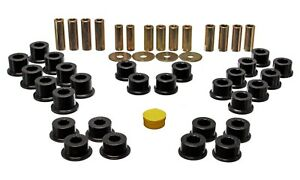 Suspension Control Arm Bushing Kit Control Arm Bushing Set Rear Fits 1990 Miata