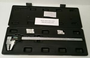 Kd Tools 3777 16 Digital Drum Brake Gauge 1 1 2
