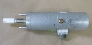Applikon P100 Bireactor Stirrer Mixer Motor 0 2 Nm Torque 2 4 Amps 1250rpm