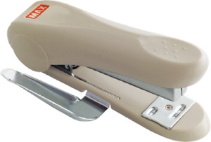 Max Hd 88r 30 Sheets Stapler W Remover Free 2000 Staples Gray japan