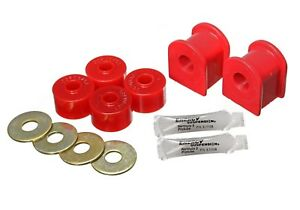 Suspension Stabilizer Bar Bushing Kit xl 4wd Front Energy 4 5196r