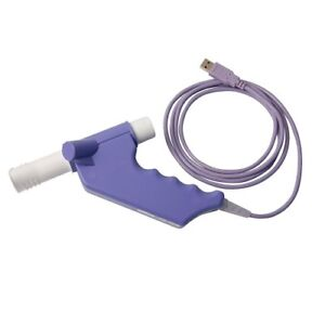 Ndd Easy On Pc Spirometry System 2700 3