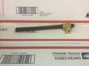9 South Bend Lathe Cross Feed Leadscrew Rebuild Kit