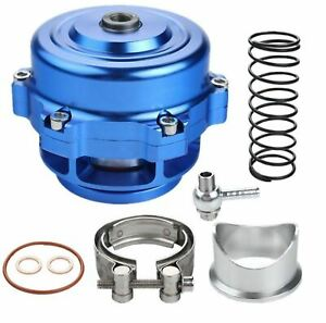 Tial 50mm Blow Off Valve Version 1 2 3 Day Delivery Usa Seller W Logo