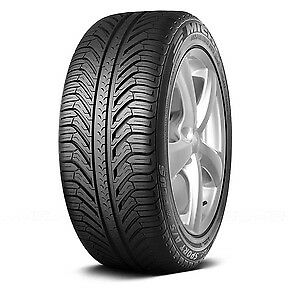Michelin Pilot Sport A S Plus 295 35r20xl 105v Bsw 4 Tires