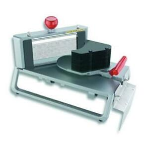 Vollrath 15205 Instaslice Tomato Slicer 3 16 In Straight Blades