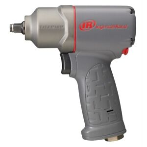 3 8 Drive Titanium Impact Wrench Ingersoll rand Ir 2115timax