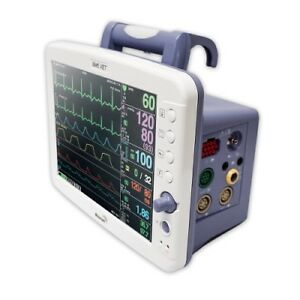 Bionet Bm5vet Multi parameter Veterinary Monitor