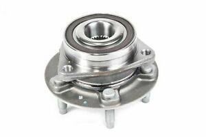 New Gm Oem Front Hub Bearing Ac Delco Fw440 13507016 16 18 Malibu Envision Front