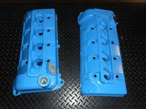 2007 2008 2009 Gt500 Shelby Mustang Supercharger 2010 0 Ford Racing Valve Covers