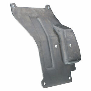 Oem New Aluminum Oil Pan Skid Plate 07 14 Cadillac Chevrolet Gmc 20944322