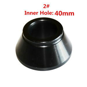 Tyre Tire Wheel Balancer Cone 40mm Shaft Accuturn Coat Range Car Truck Tool 2