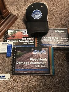 Wood Roofs Tile Roofs And Composition Roofs Damage Assessment Field Guides Hat