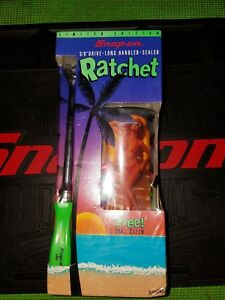 Snap On Limited Edition Ratchet Stein Set Fl836gmx Collectible 1993