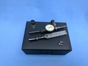 Starrett Last Word Indicator Model 711 f Resolution 001