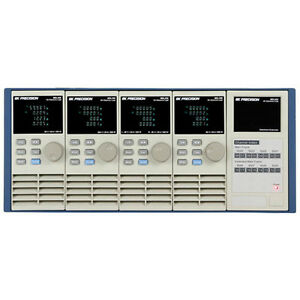 Bk Precision Mdl002 Programmable Dc Electronic Load Mainframe Extension