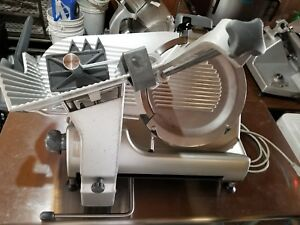 Hobart Hs9n 1 Heavy Duty Automatic Commercial Deli meat Slicer Nice