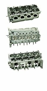 Ford Racing M 6049 M50br Right Side Cylinder Head Assembly Mustang Boss 302