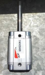 Camozzi Compact Cylinders Series 31m2a025a020 Pneumatic Piston