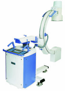 High Frequency C arm X Ray Machine Victory Ra Digital Imaging Modalities System