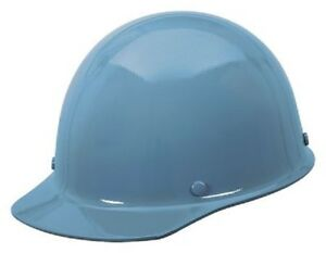 Msa 454623 Hard Hats Bump Cap Phenolic blue