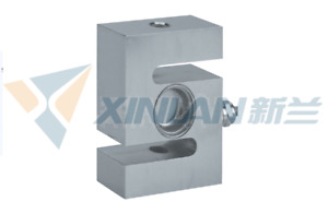 Xinlan S type Beam Load Cell Xl8115 200 Kg 440 Lbs Nist Calibrated