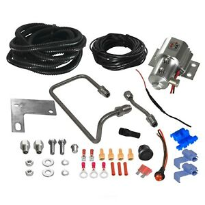 Brake Line Lock Kit roll control r Launch Control Kit Fits 10 14 Ford Mustang