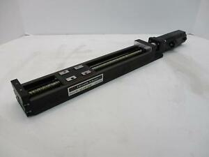 Thk Lm Guide Actuator Kr Series