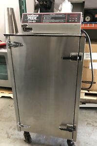 Southern Pride Dh 65 Commercial Bbq Meat Smoker Roaster Grill